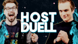 host-duell