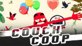Couch Coop - Heave Ho