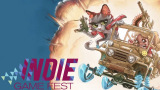 Indie Game Fest: Super Catboy