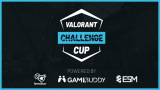 Valorant Challenge Cup: Gruppe A | Spieltag #1