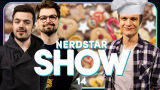 NerdStar Show #14 - Spawned: Before the Ashes