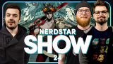 NerdStar Show #24 - Fail Guys