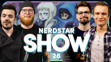 NerdStar Show #28 - Frohes Neues!