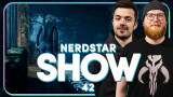 NerdStar Show #42 - Horrorphobia XL