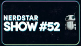 NerdStar Show #52 - They see me rollin'