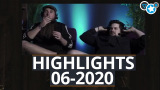 Milliardäre & Emojis | NerdStar Twitch Highlights Juni 2020