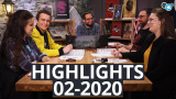 Gesangskarriere via Livestream | NerdStar Twitch Highlights Februar 2020