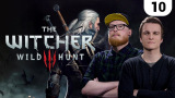 The Witcher 3 #10 - Stadt, Trank, Frust