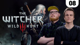 The Witcher 3 #8