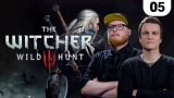 The Witcher 3 #5