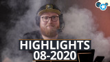 Doerks kleines Ding l NerdStar Twitch Highlights August 2020