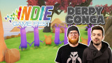 Indie Game Fest - Derpy Conga