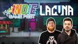 Indie Game Fest - Lacuna