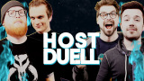 Host Duell: Free4all