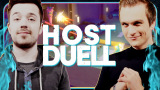 Hostduell: Daniel vs. Doerk - Worms Rumble